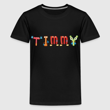 Timmy - Kids' Premium T-Shirt