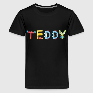 Teddy - Kids' Premium T-Shirt