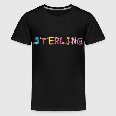 Sterling - Kids' Premium T-Shirt