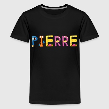 Pierre - Kids' Premium T-Shirt