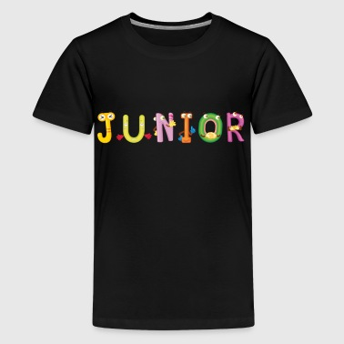 Junior - Kids' Premium T-Shirt