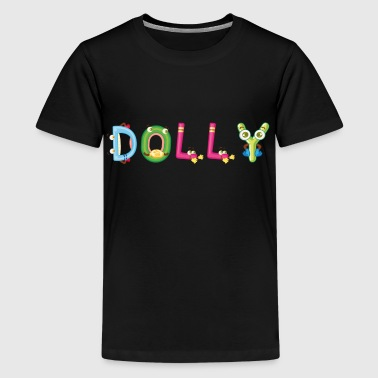 Dolly - Kids' Premium T-Shirt