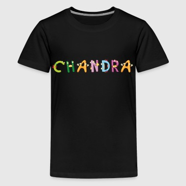 Chandra - Kids' Premium T-Shirt