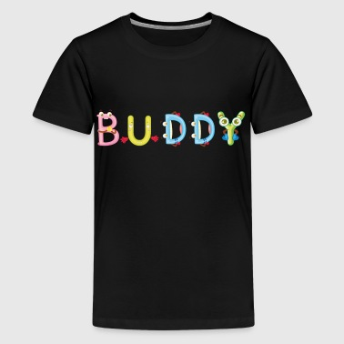 Buddy - Kids' Premium T-Shirt