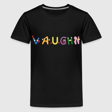 Vaughn - Kids' Premium T-Shirt