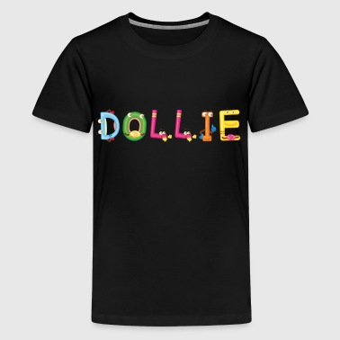 Dollie - Kids' Premium T-Shirt