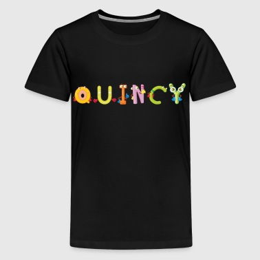 Quincy - Kids' Premium T-Shirt