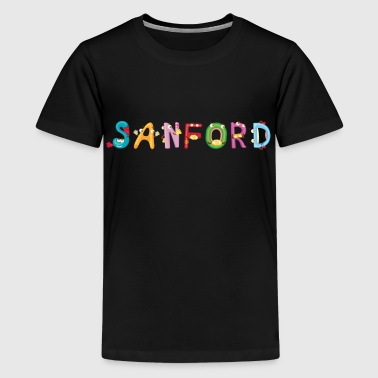 Sanford - Kids' Premium T-Shirt
