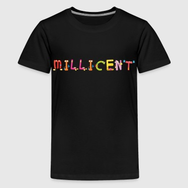 Millicent - Kids' Premium T-Shirt