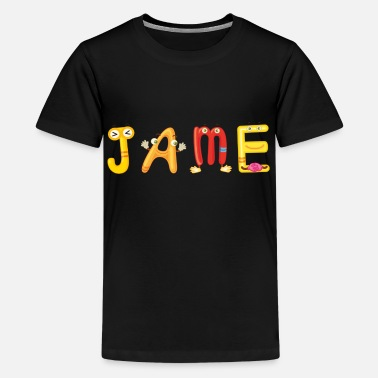 James Jame - Kids' Premium T-Shirt