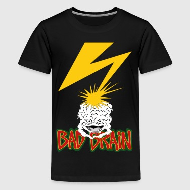 Bad Brains Light - Kids' Premium T-Shirt