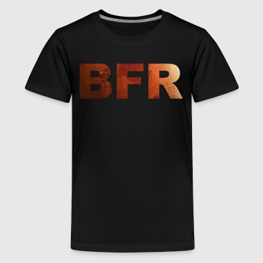 BFR Mars Planet Surface - Kids' Premium T-Shirt