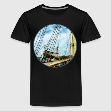 Lifeboat - Kids' Premium T-Shirt
