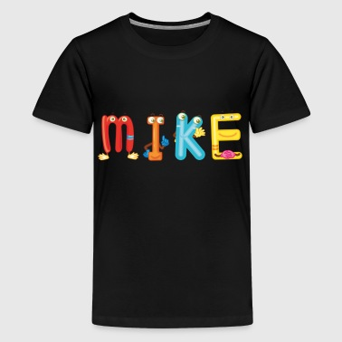 Mike - Kids' Premium T-Shirt
