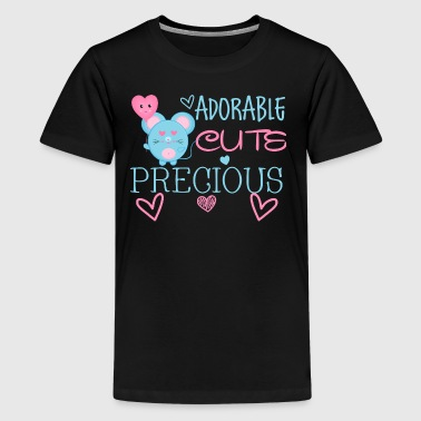 Cute Kids Sayings Cute Kids Saying - Kids' Premium T-Shirt