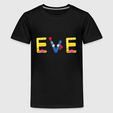 Eve - Kids' Premium T-Shirt