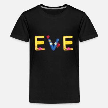 Ev Eve - Kids' Premium T-Shirt