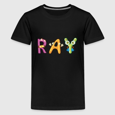 Ray - Kids' Premium T-Shirt