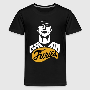 Warrior Movie The Warriors Furies - Kids' Premium T-Shirt
