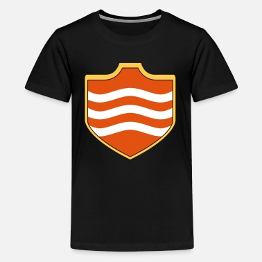Clan Clash With Your Clan - 07 - Kids' Premium T-Shirt