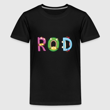 Rod - Kids' Premium T-Shirt