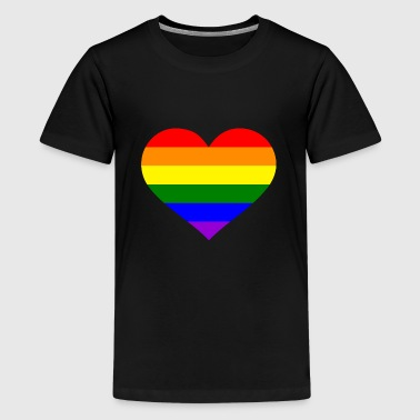 Rainbow - Kids' Premium T-Shirt
