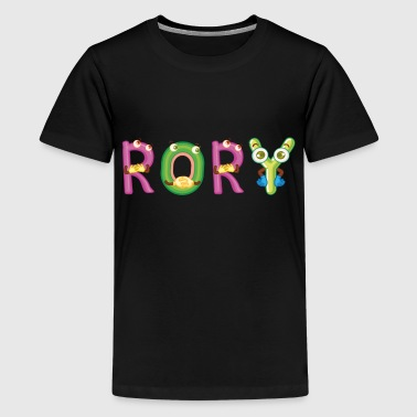 Rory - Kids' Premium T-Shirt