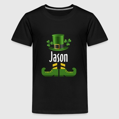 jason - Kids' Premium T-Shirt