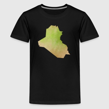 Iraq - Kids' Premium T-Shirt