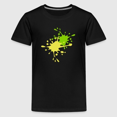 Paintball - Kids' Premium T-Shirt