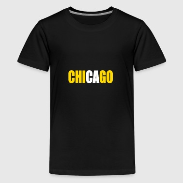CHICAGO - Kids' Premium T-Shirt