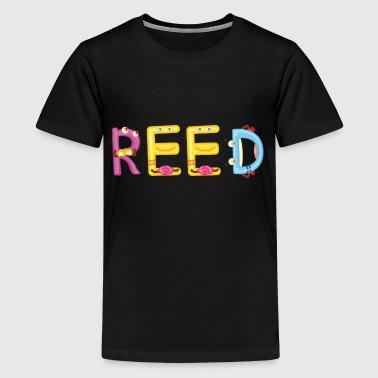Reed - Kids' Premium T-Shirt