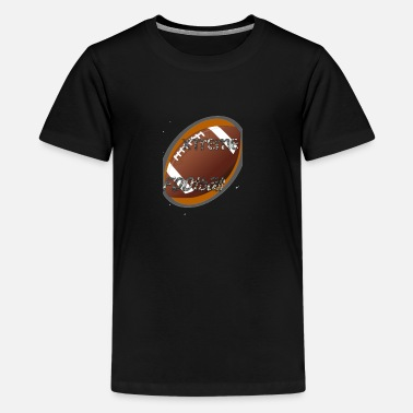Xtreme Xtreme Football - Kids' Premium T-Shirt