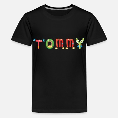 Tommy Tommy - Kids' Premium T-Shirt