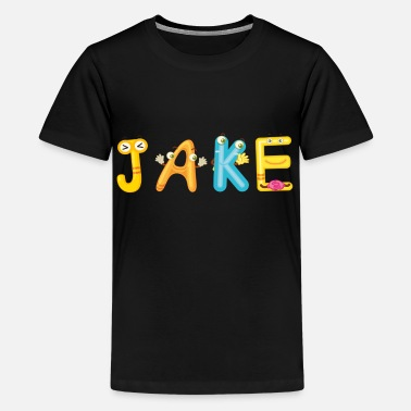 Jake Jake - Kids' Premium T-Shirt