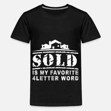 Sold Sold - Kids' Premium T-Shirt