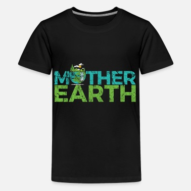 Earth Day - Kids' Premium T-Shirt