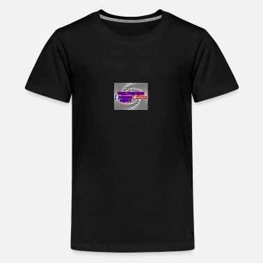 Channel dolly news - Kids' Premium T-Shirt