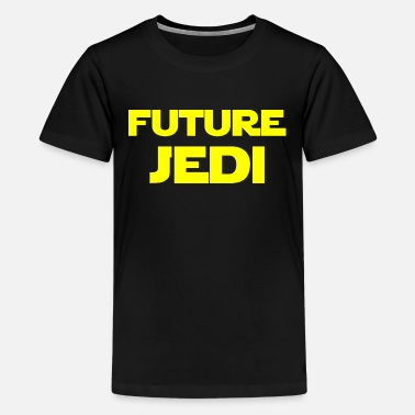 Jedi Knight Future Jedi - Kids' Premium T-Shirt