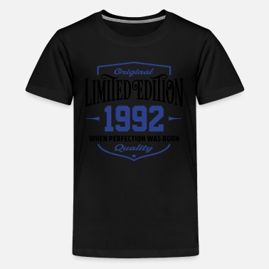 Limited Edition 1992 - Kids' Premium T-Shirt