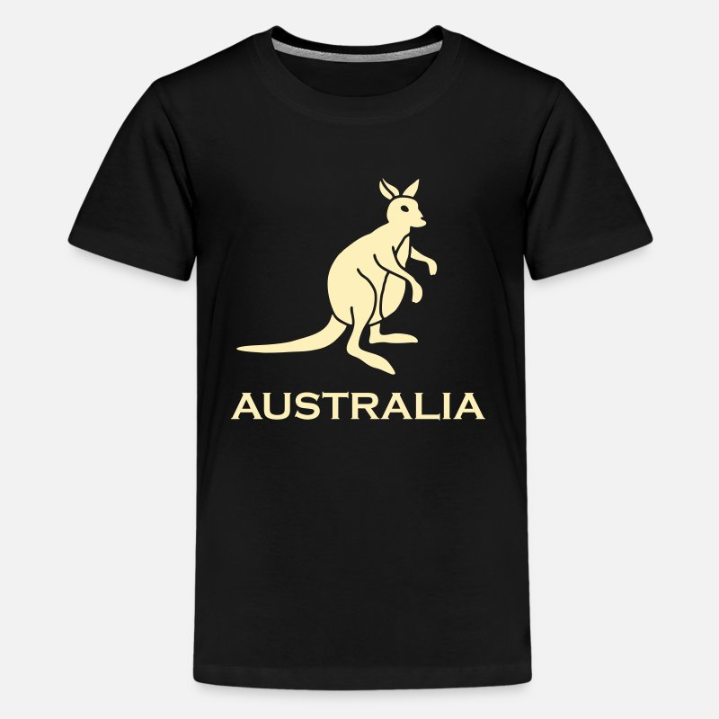739ff9efd Shop Australia T-Shirts online | Spreadshirt