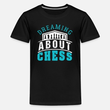 Chess Chess - Kids' Premium T-Shirt