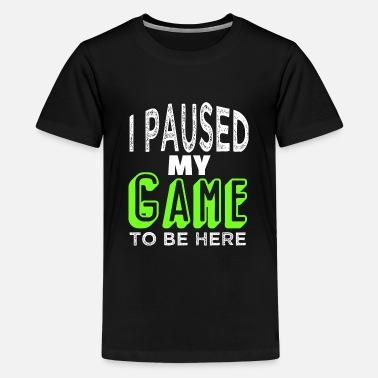 Provocation gaming provocation - Kids' Premium T-Shirt