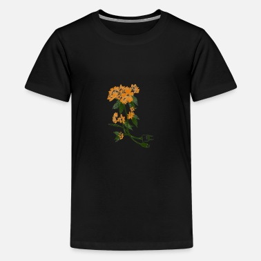 Digital Digital Spring - Kids' Premium T-Shirt