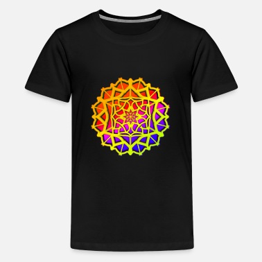 Style East Ornament Design - Kids' Premium T-Shirt