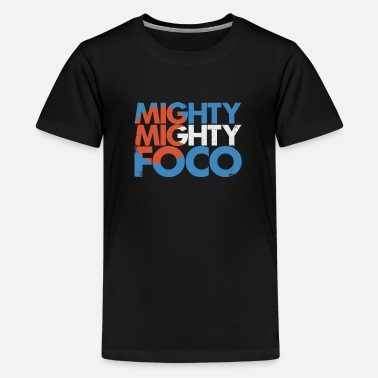 Mighty Mighty FOCO - Kids' Premium T-Shirt