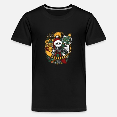 Nightmare Nightmare - Kids' Premium T-Shirt