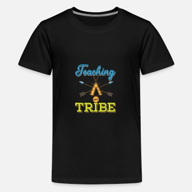 Teaching Teaching - Kids' Premium T-Shirt