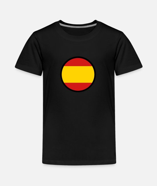 Don Quijote T-Shirts - Marked By Spain - Kids' Premium T-Shirt black