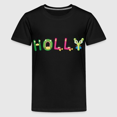 Holly - Kids' Premium T-Shirt